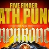 Five Finger Death Punch - Seated tickets