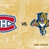 Florida Panthers vs. Montreal Canadiens tickets