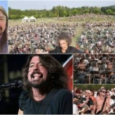Foo Fighters Cesena tickets