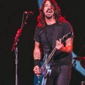 Foo Fighters with Royal blood tickets
