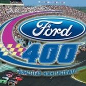 Ford 400 tickets