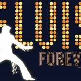 Forever Elvis tickets