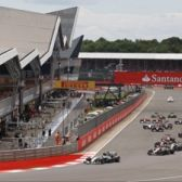 Formula 1 / British Grand Prix tickets