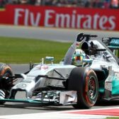 Formula One British Grand Prix tickets