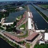 Formula One: Canadian Grand Prix tickets