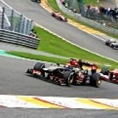 Formula One Series: US Grand Prix tickets