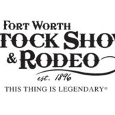 Fort Worth Stock Show and Rodeo tickets