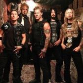 Fozzy + Nonpoint + Sumo Cyco tickets