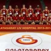 Galatasaray Liv Hospital tickets