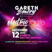 Gareth Emery Presents Electric For Life tickets