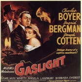 Gaslight tickets