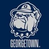 Georgetown Hoyas Basketball tickets