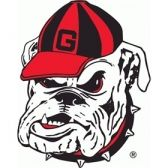 Georgia Bulldogs Football tickets
