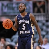 Georgia Southern Eagles Basketball tickets