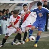 Getafe / Getafe - Rayo Vallecano tickets