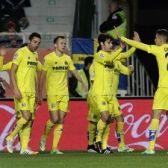 Getafe / Getafe - Villarreal tickets