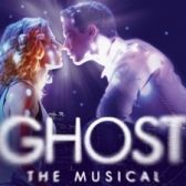 Ghost the Musical tickets