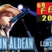 Go Country 105's Go Fest tickets