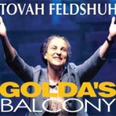 Golda's Balcony tickets