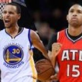 Golden State Warriors vs. Atlanta Hawks tickets