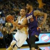Golden State Warriors vs. Phoenix Suns tickets