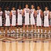 Gonzaga Bulldogs Basketball tickets
