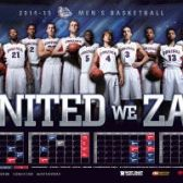 Gonzaga Bulldogs Mens Basketball tickets