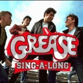 Grease Sing-Along tickets