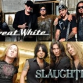 Great White  Slaughter tickets
