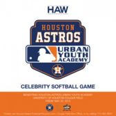 HAW Celebrity Softball Game tickets
