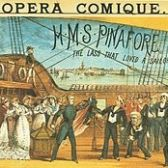 H.M.S Pinafore tickets