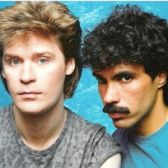 Hall & Oates tickets
