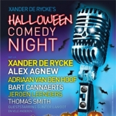 Halloween Comedy Night tickets