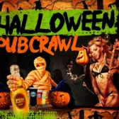 Halloween Hangover PubCrawl Chicago tickets