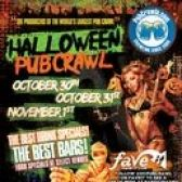 Halloween Hangover PubCrawl Hartford tickets