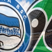 Hannover 96 Vs. Hertha Bsc tickets