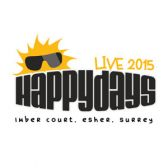 Happy Days Festival tickets