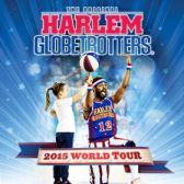 Harlem Globetrotters Tour tickets