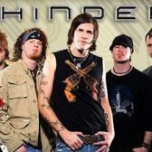 Hinder tickets