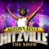 Hitzville The Show tickets