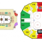 Hockey Border Showdown tickets