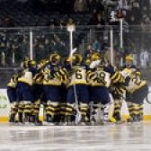 Hockey City Classic: Michigan State tickets