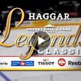 Hockey Hall of Fame Legends Classic tickets
