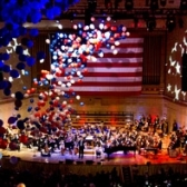 Holiday Boston Pops tickets