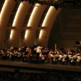 Hollywood Bowl Orchestra tickets