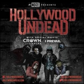 Hollywood Undead  Crown The Empire tickets
