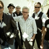 Huey Lewis and The News  Gin Blossoms tickets