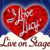 I Love Lucy - Live on Stage tickets