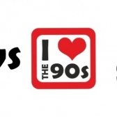 I Love the 80s vs. I Love the 90s tickets