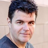 Ian Bagg - R-Rated! tickets
